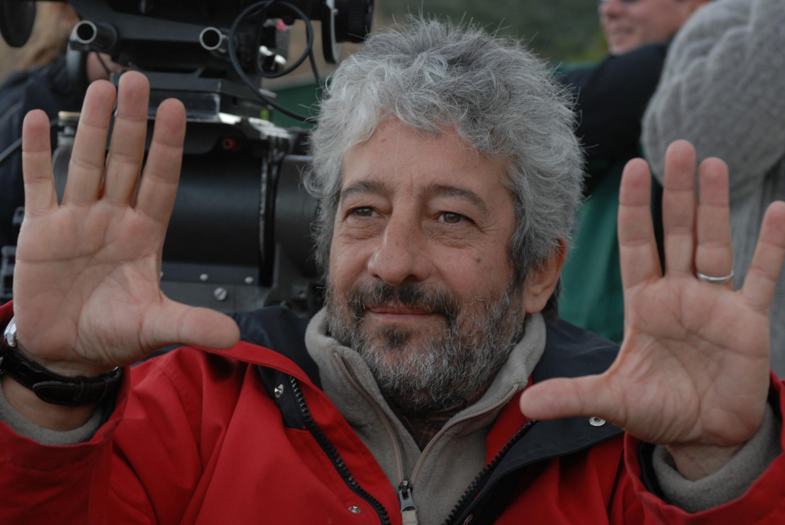 Gianfranco Cabiddu Net Worth